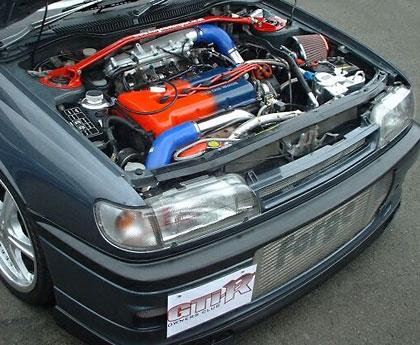 Nissan Sunny 1.8