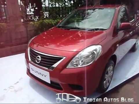 Nissan Sunny 1000