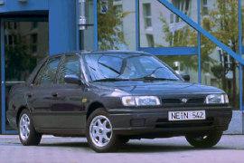 Nissan Sunny 1.4 16V AT