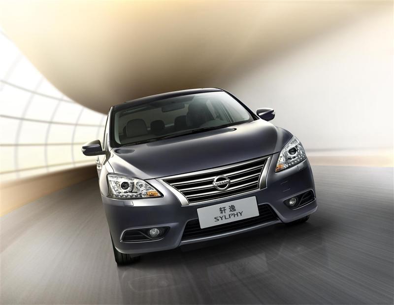Nissan Sunny 2.2 Di