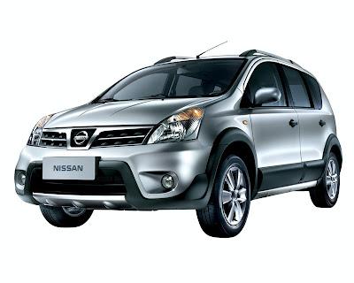 Nissan Teana 3.5 231hp CVT