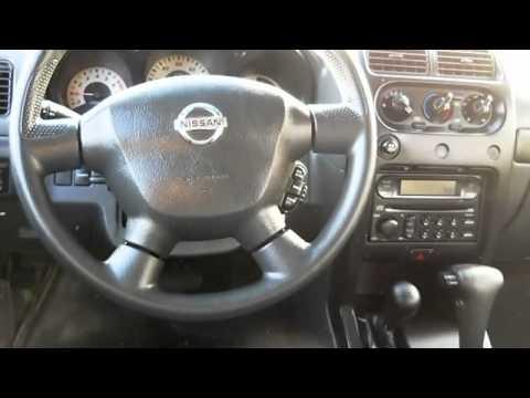 Nissan X-Terra 3.3 i V6 4WD MT
