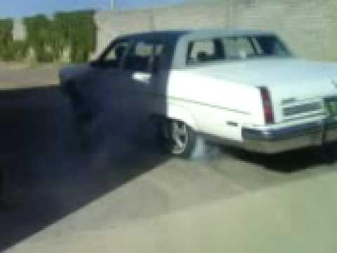 Oldsmobile Ninety-Eight 7.5