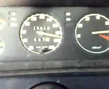 Opel Ascona 1.8 E
