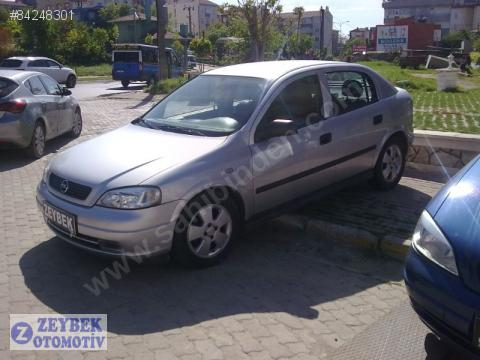 Opel Astra 1.6 Classic Comfort