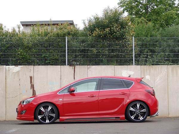 Opel Astra 1.4 i