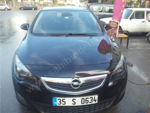 Opel Astra 1.4 Si MT