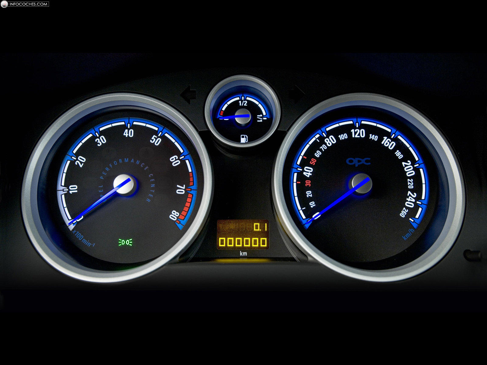 Opel Astra 1.8 140hp MT Cosmo