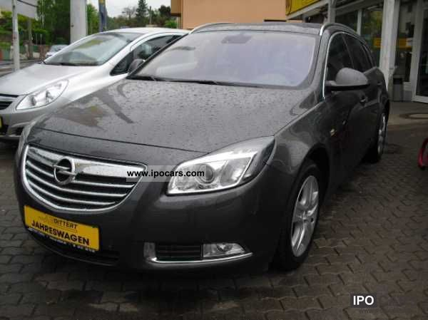 Opel Astra 2.0 Caravan Cosmo Turbo