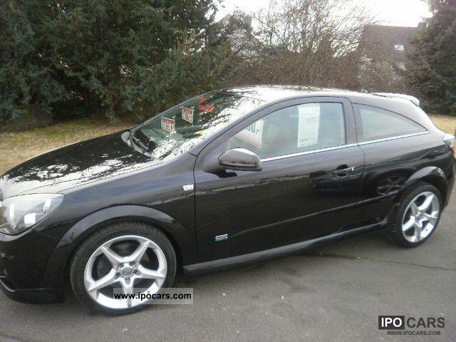 Opel Astra 2.0 Cosmo Turbo