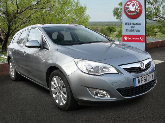 Opel Astra GTC 1.7 CDTi EcoFlex