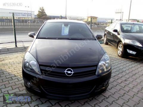 Opel Astra GTC 2.0 Turbo Cosmo