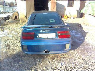 Opel Calibra 2.0 i MT