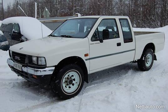 Opel Campo 3.1 TD