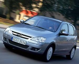 Opel Corsa 1.7 CDTI Enjoy