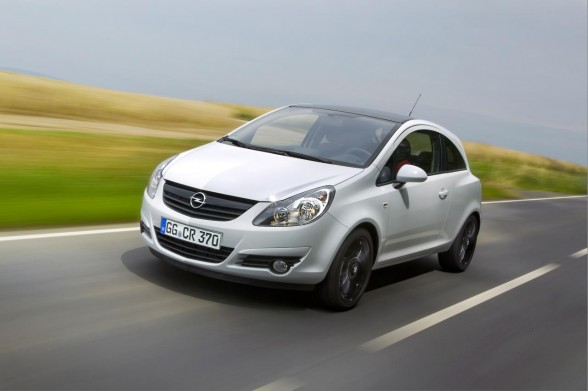 Opel Corsa 1.8