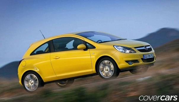 Opel Corsa 1.2 85hp MT Like Edition