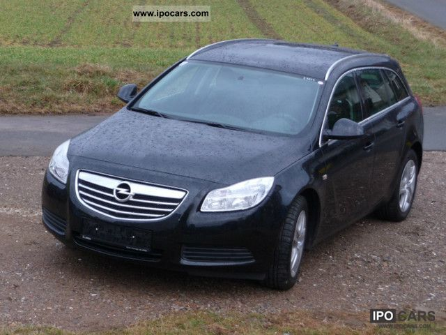 Opel Insignia 1.8 Sports Tourer