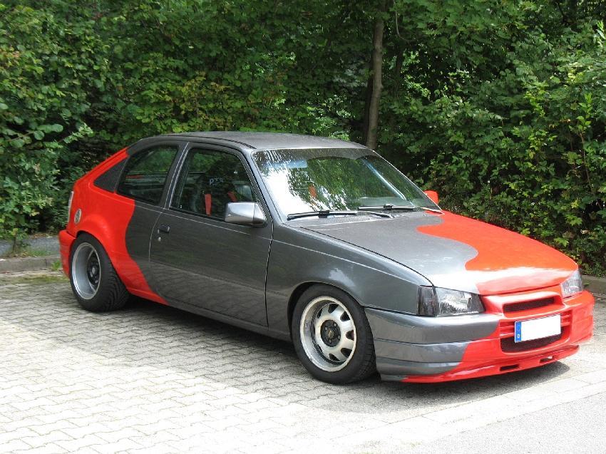 Opel Kadett 1.2