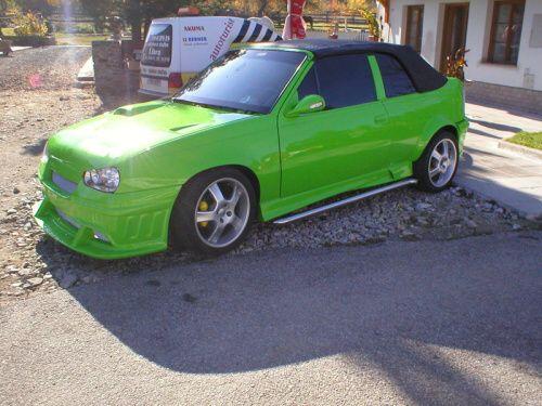 Opel Kadett 1.4 i