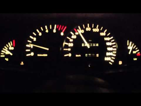 Opel Omega 2.5 TD Automatic