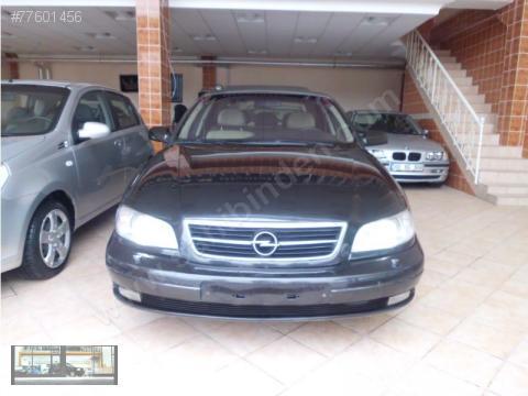 Opel Omega 2.6 CD