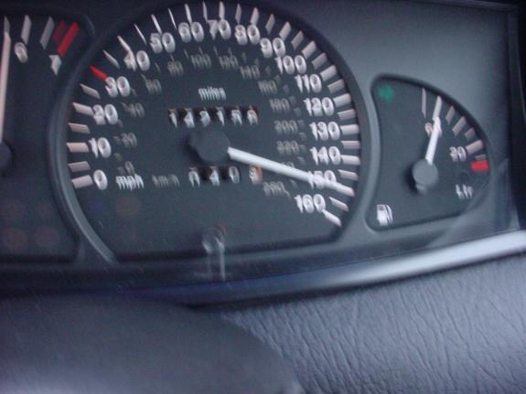 Opel Omega 2.6 V6