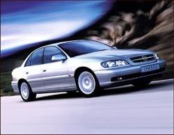 Opel Omega 2.0 DTI