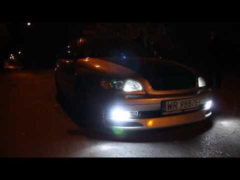 Opel Omega 3.0 24V (3000) MT