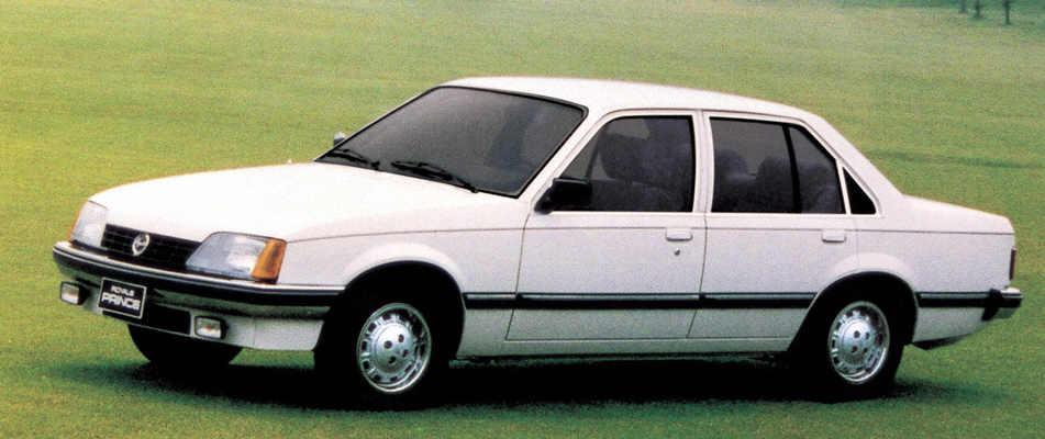 Opel Rekord 1.8