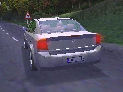 Opel Signum 3.2 V6