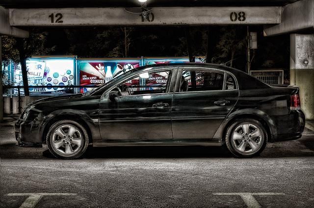 Opel Vectra 1.4