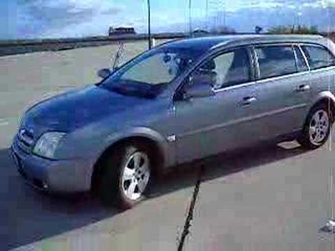 Opel Vectra 2.0 DTI Caravan