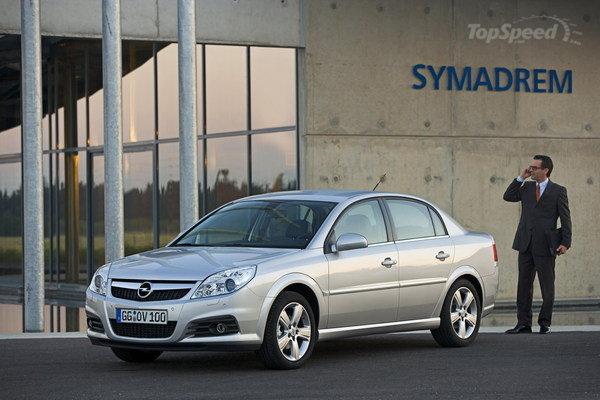 Opel Vectra 2.2 ECOTEC