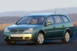 Opel Vectra 3.0 V6 CDTi Caravan