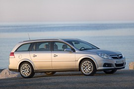 Opel Vectra 3.0 V6 CDTI Caravan Automatic