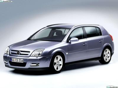 Opel Vectra 3.2 i V6 ECOTEC