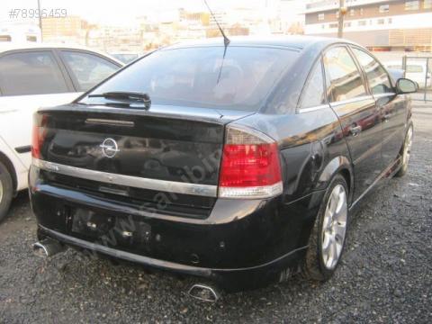 Opel Vectra OPC 2.8