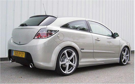 Opel Zafira 1.8 16V MT