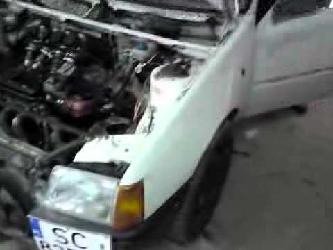 Peugeot 205 1.4