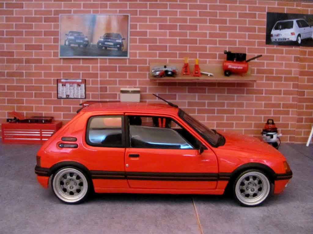 Photos Of Peugeot 205 1 9 Gti Photo Tuning Peugeot 205 19 Gti 05 Jpg Gr8autophoto Com