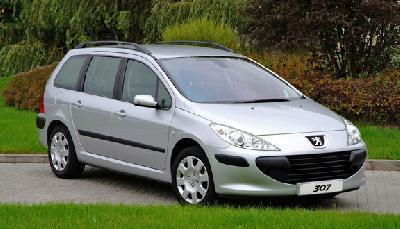 Peugeot 206 2.0 CC 135 Tendance