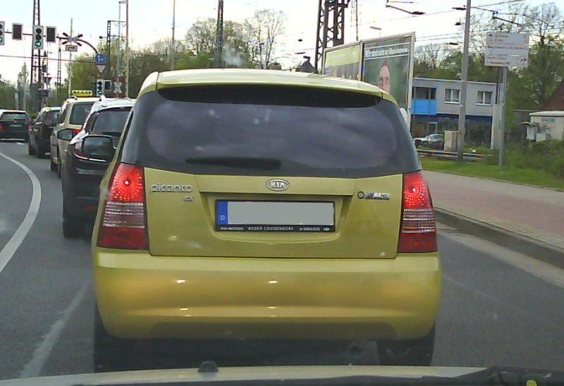 Peugeot 207 1.6 MT