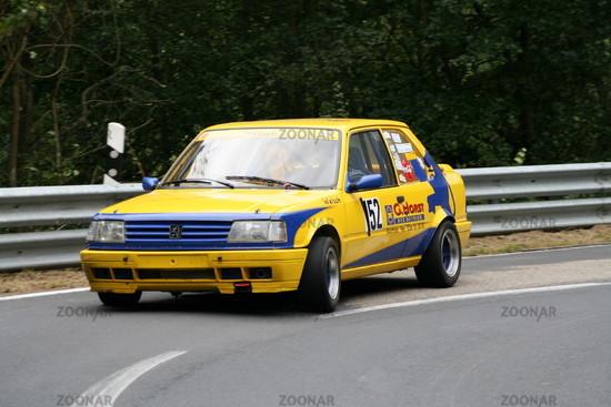 Peugeot 305 1.6