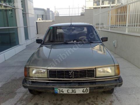 Peugeot 305 1.9