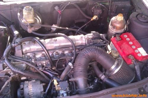 Peugeot 305 GT