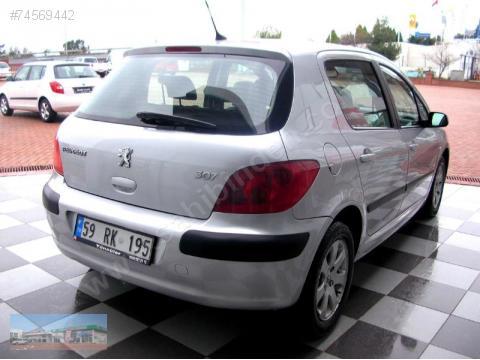 Peugeot 307 XT 1.6