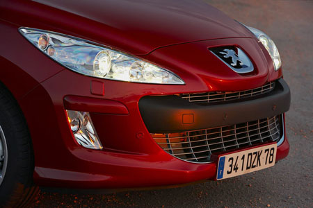 Peugeot 308 1.6 VTi MT Active