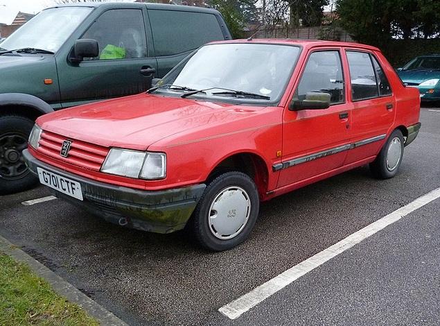 Peugeot 309 1.3