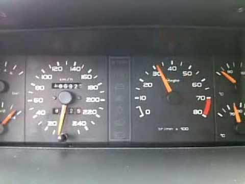 Peugeot 309 1.9 i MT